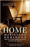 Home (English Edition)