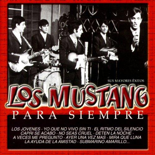 ... Los Mustang: Para Siempre (Sus.