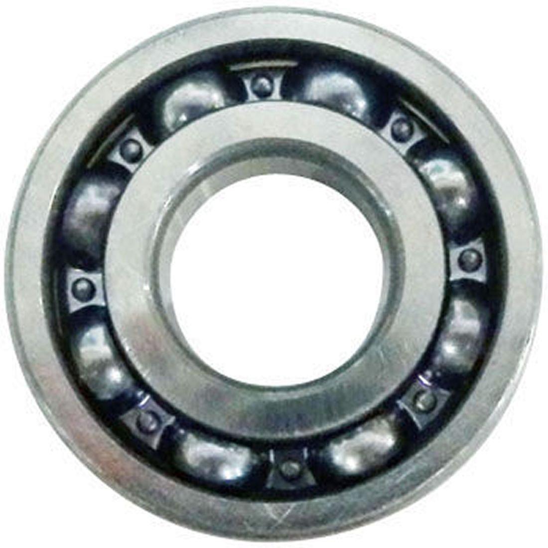 NTNミニチュアベアリングスチール 開放形 608 内径8mm 外径22mm 幅7mm