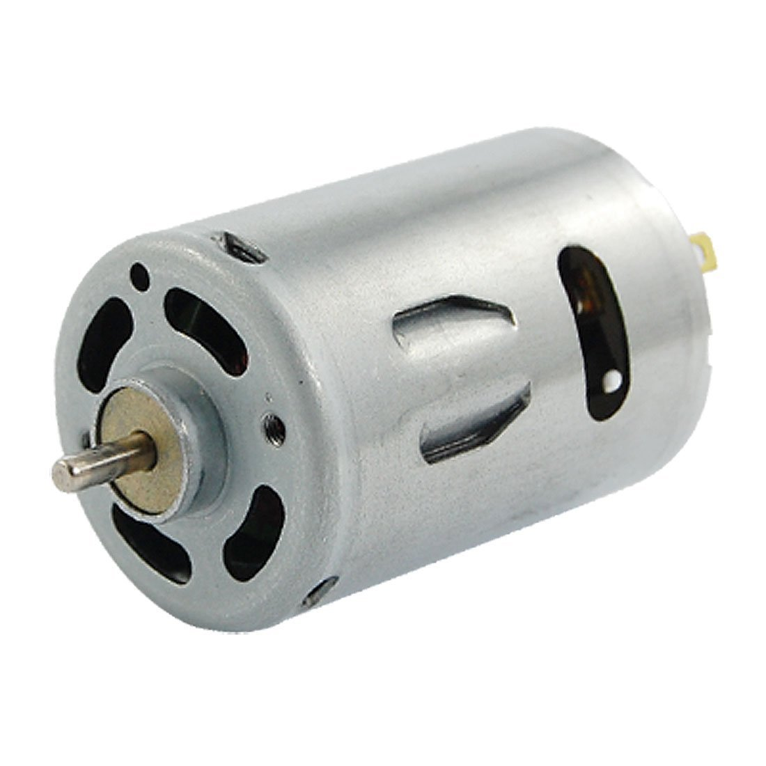 DC 12V 20000RPM 6V 6000RPM Electric Motor for DIY Toys Cars Sourcingmap a11060900ux0403