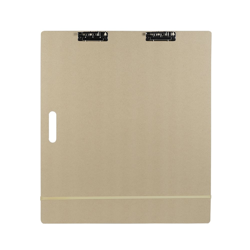 CONDA 55, 9 x 63, 5 CM Artisti Tote Sketch Board in Legno