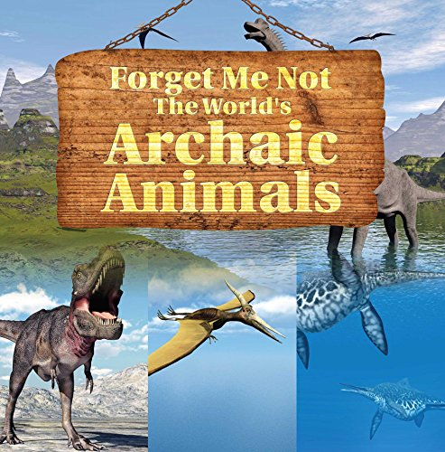 Forget Me Not Archaic Childrens ebook