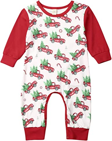 Baby One piece Bee Red Green Style Matching Baby Bodysuit jump suit