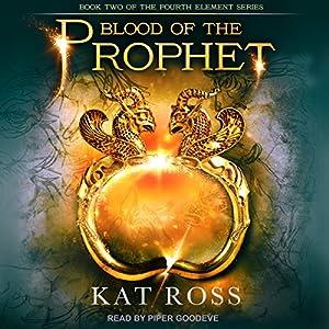 Blood of the Prophet Audiobook