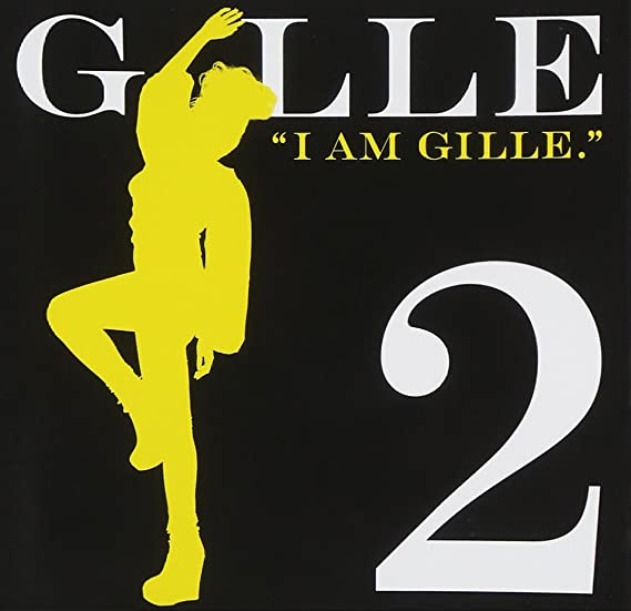 I AM GILLE.2(CD)