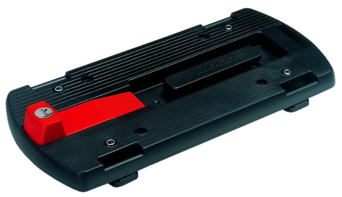 Rixen und Kaul 208 - Adaptador para portaequipajes, color negro 903769