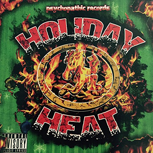 Holiday Heat [Explicit]