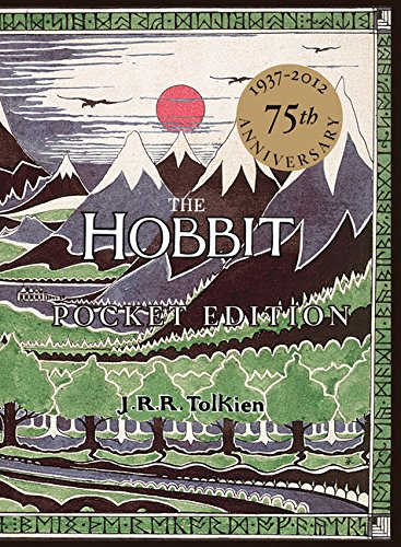 The Hobbit: Pocket Edition]()