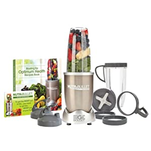 Nutri Bullet 13 Piece NB9-1301 Pro Blender/Mixer