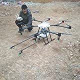 Toy, Play, Fun, 8 axis 10KG Agricultural protection Drone multi-axis Agricultural protection UAV For Sprinkle pesticides RTF, Children, Kids, Game