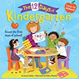 img - for The 12 Days of Kindergarten (Pictureback(R)) book / textbook / text book