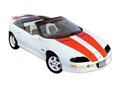 Amazon 1993 1994 1995 1996 1997 camaro 30th z28 rs rally sport 1993 1994 1995 1996 1997 camaro 30th z28 rs rally sport decals stripes kit coupe publicscrutiny Image collections