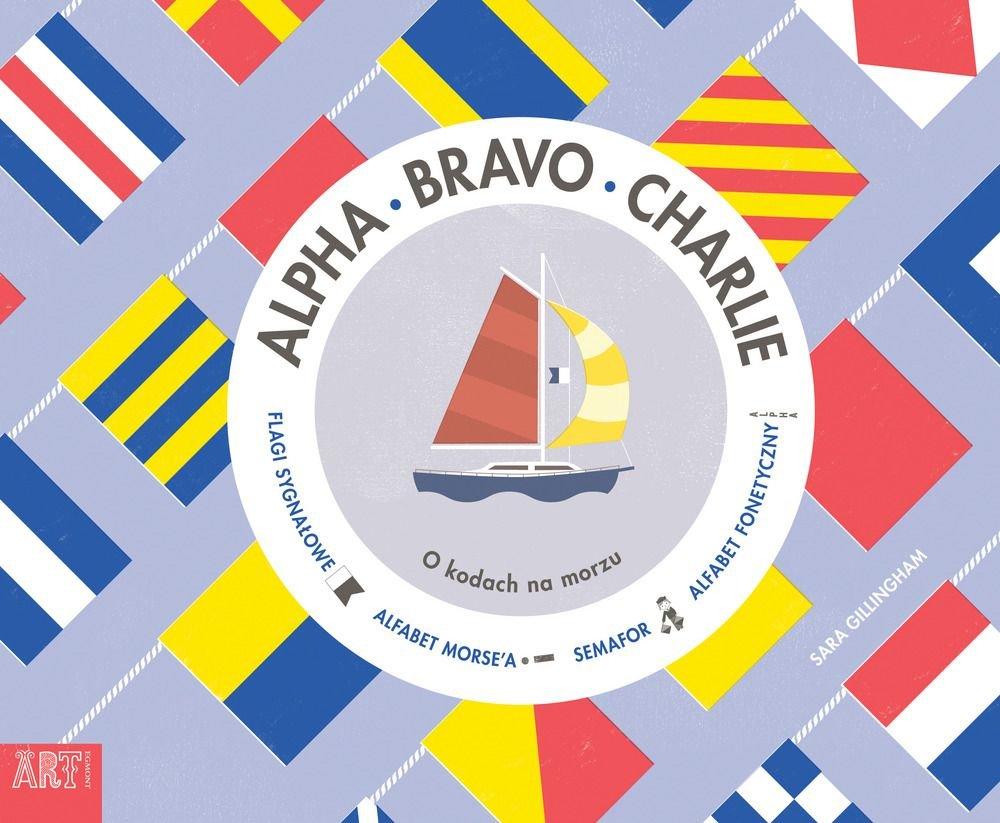 Download Alpha, Bravo, Charlie. O kodach na morzu pdf