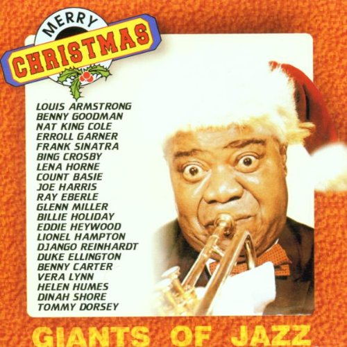Frank Sinatra - Giants Of Jazz - Merry Christmas - Zortam Music