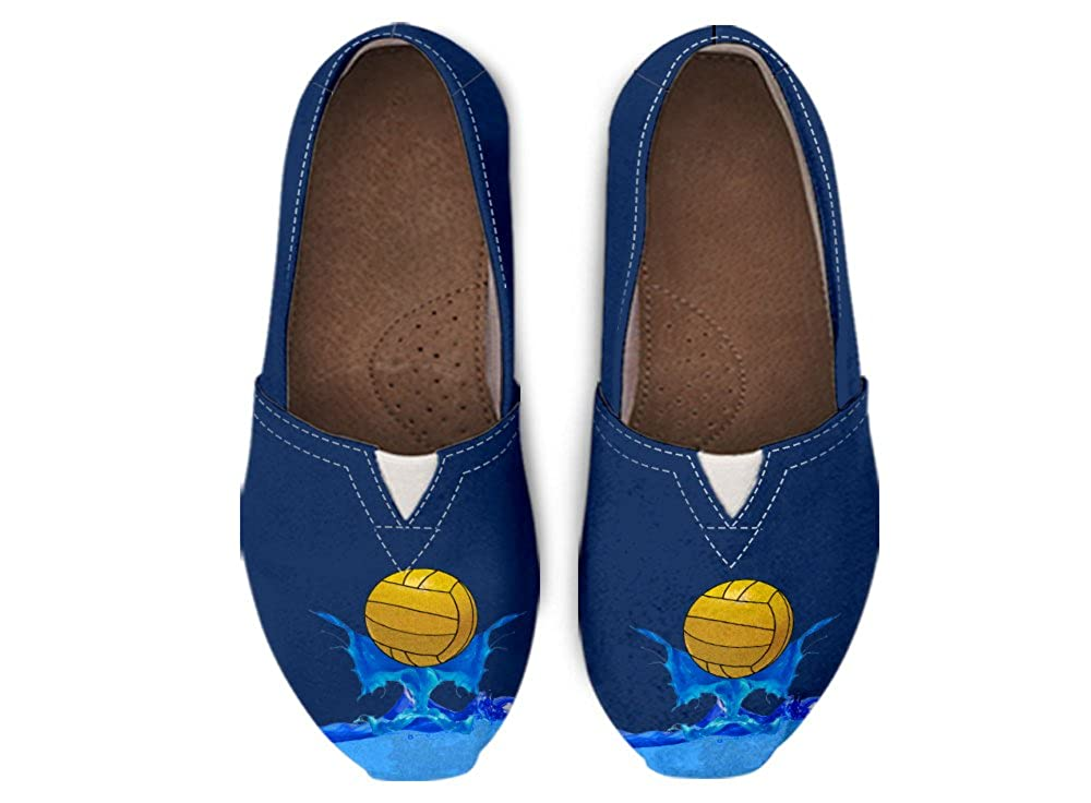 Gnarly Tees Water Polo Casual Shoes