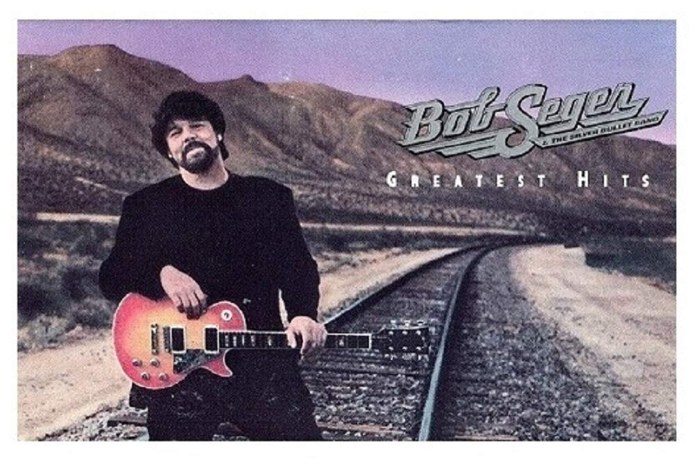Bob Seger - Greatest Hits - Amazon.com Music