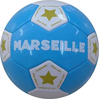 Ballon de Football 'Marseille' Taille 1