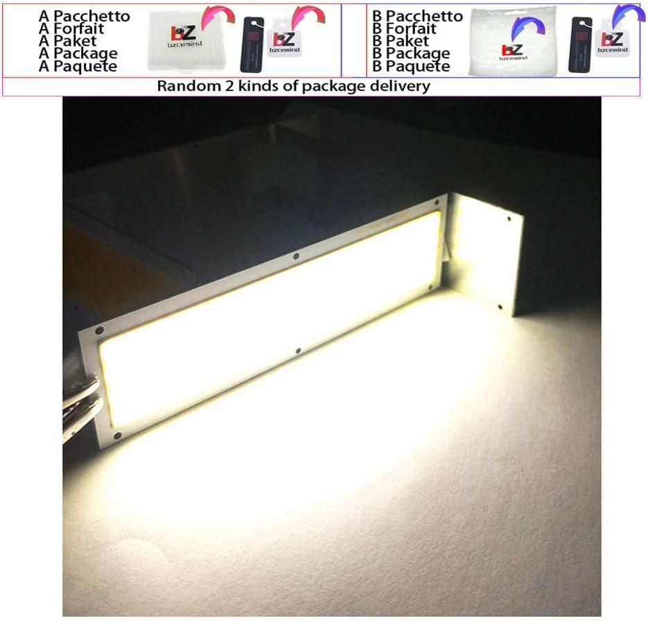 High Power SMD LED Chip 4X3W 12W COB Lamp Beads RGBW 700mA