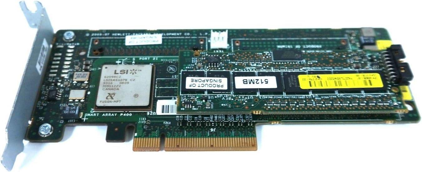 HP 013159-003 Smart Array P400 SAS Controller