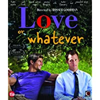 Love Or Whatever [Blu-ray]