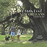 img - for Essential New Orleans: 15 Places We Love book / textbook / text book