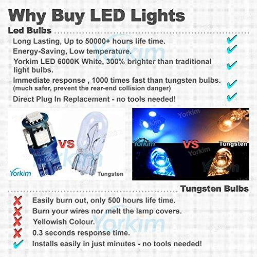 парковка 194 LED Light bulb,
