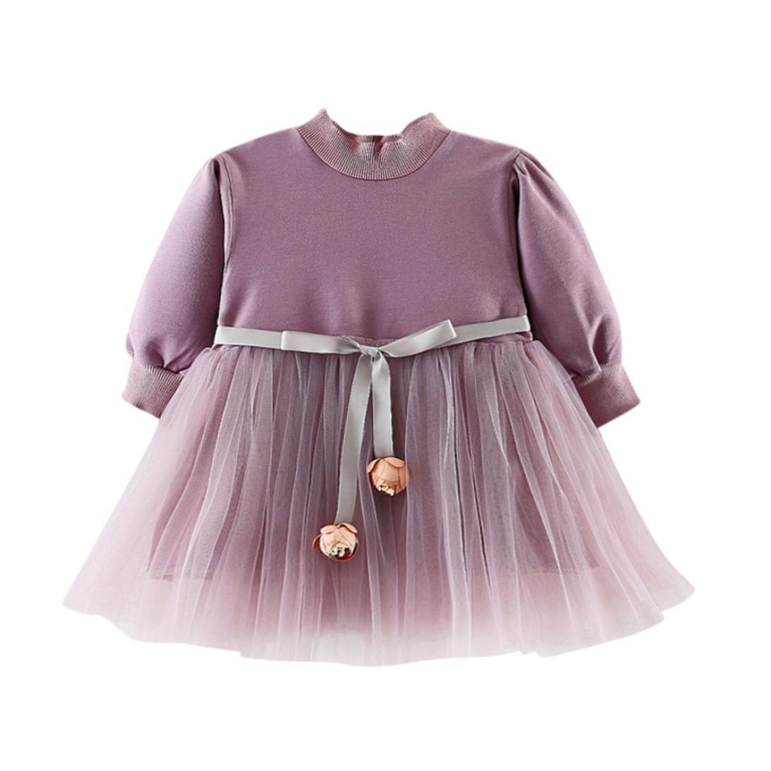 Bonito Partido Del Vestido Del Bebé Foto - Vestido de Novia Para Las ...