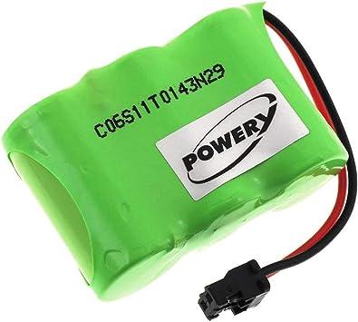 Batería para Panasonic Modelo P-P301: Amazon.es: Electrónica