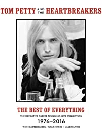 The Best Of Everything- The Definitive Career Spanning Hits Collection