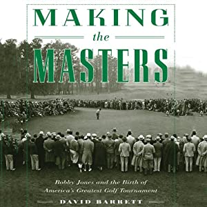 Making the Masters Audiobook