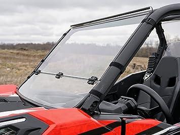 2018-2019 Can-Am Maverick Trail Sport 1000 800 OEM Rear Windscreen 715003664