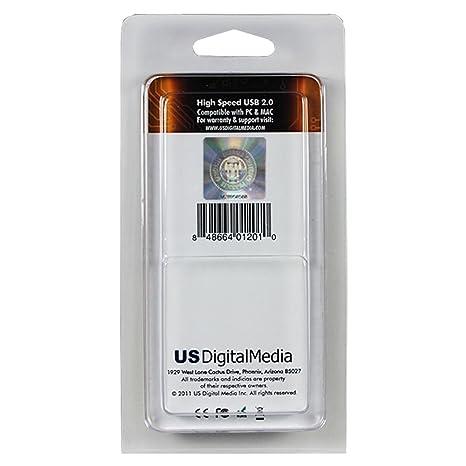 Amazon.com: Universidad de Tennessee Volunteers Supreme USB ...