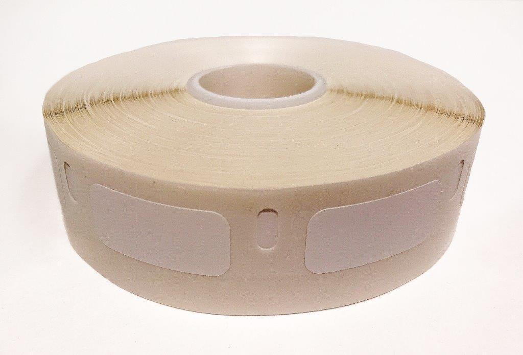 Cryo-Tag Direct Thermal Labels 27 x 13 mm, 0.5 ml Tubes, 1000/PK