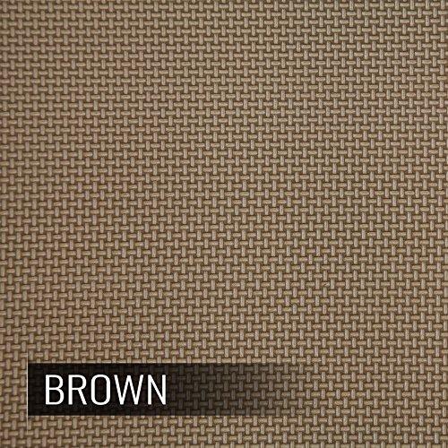 Home Office Vinyl Flooring Tiles In Dubai Risalafurniture Ae: IncStores Eco Soft+ Foam Tiles (15 Tiles, Brown) Interlocking Foam Flooring Mats With Removable