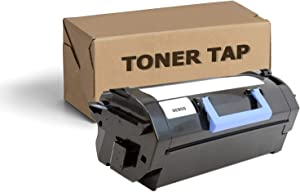 Toner Tap for Dell S5830dn S5830 Compatible 593-BBYT 8XTXR 2JX96 (Extra High Yield)
