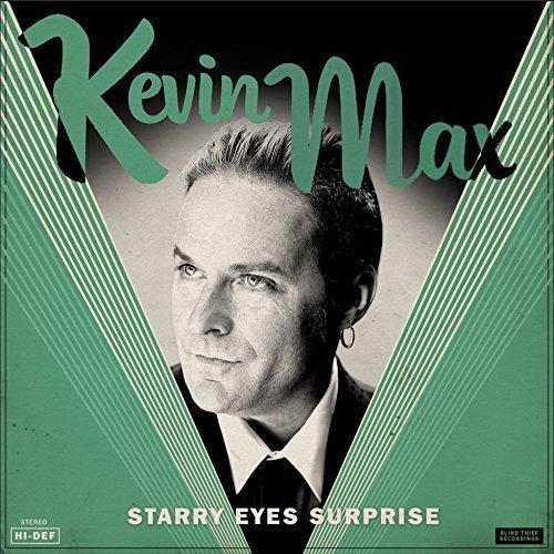 Superb Eye (Music CD Kevin Max Starry Eyes Surprise)