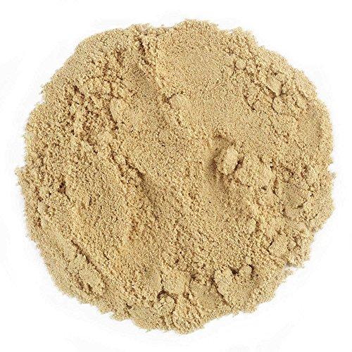 Top frontier ginger root powder
