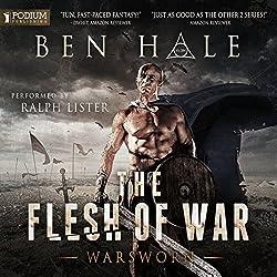 The Flesh of War