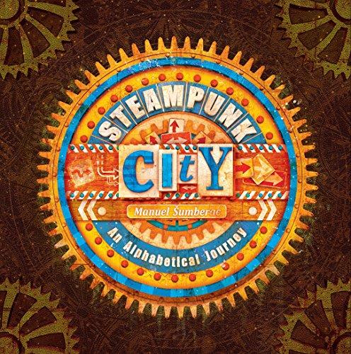 Star Academy 10 Halloween (Steampunk City: An Alphabetical)