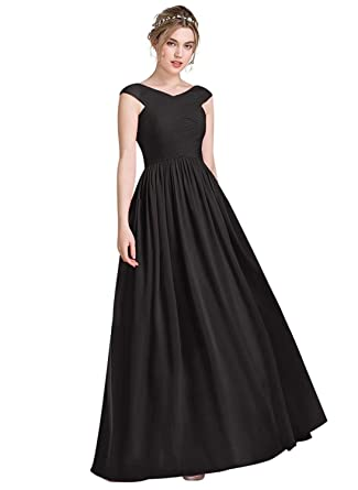 Simple Dresses and Gowns