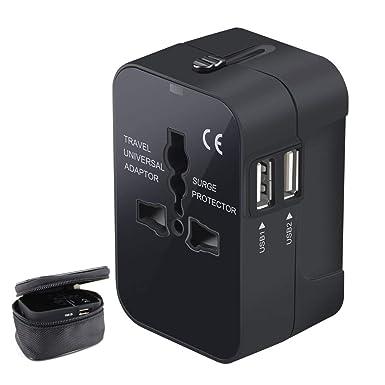 Review Travel Adapter, iGearPro Worldwide