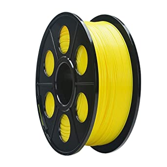 PLA filamento, 3D PLA filamento 1.75mm, Pla impresora 3D ...