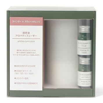 無印良品のアロマオイルで香りを手軽に楽しもう♪人気のアロマオイルをチェック!