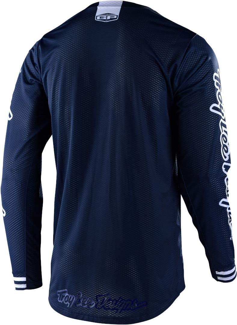 Mono Small Navy Troy Lee Designs 2020 GP Air Jersey