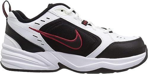 Buy Nike Mens Monarch Fabric Low Top