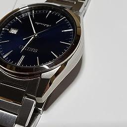 Amazon セイコーウォッチ 腕時計 プレザージュ メカニカル Sarx045 シルバー 国内メーカー 腕時計 通販