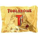 Toblerone Mini Milk Chocolate - 200 gm