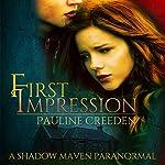 First Impression | Pauline Creeden
