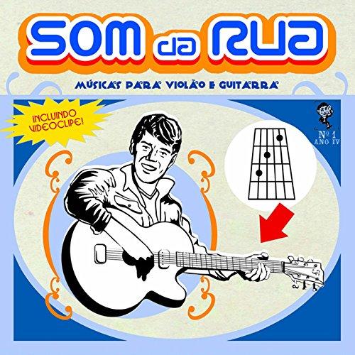 Msicas para Violo e Guitarra