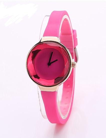 Womens cuarzo relojes, Cooki Unique analógico Fashion Remoción hembra relojes mujer relojes de venta fina
